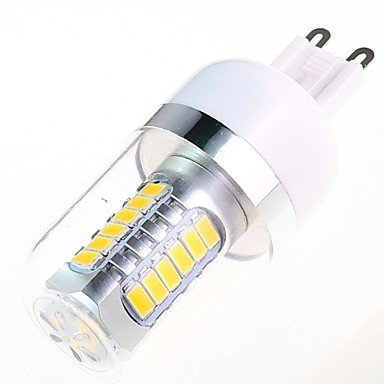 Warm White Led Bulb G9 8W 27Smd5630 2500-3500K 220V