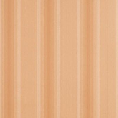 Harlequin Wallpaper - Striped Orange