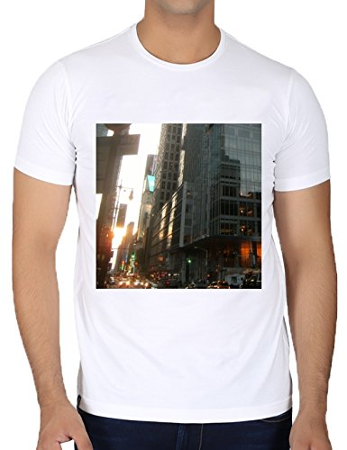 t-shirt-pour-homme-blanc-col-rond-taille-m-gratte-ciel-de-hong-kong-2-by-cadellin