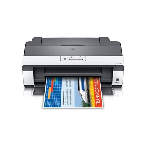 Epson Workforce1100 with Hotzone360 Brand High Quality Uv Dye Ink Ciss Cis Ink System (Non oem)