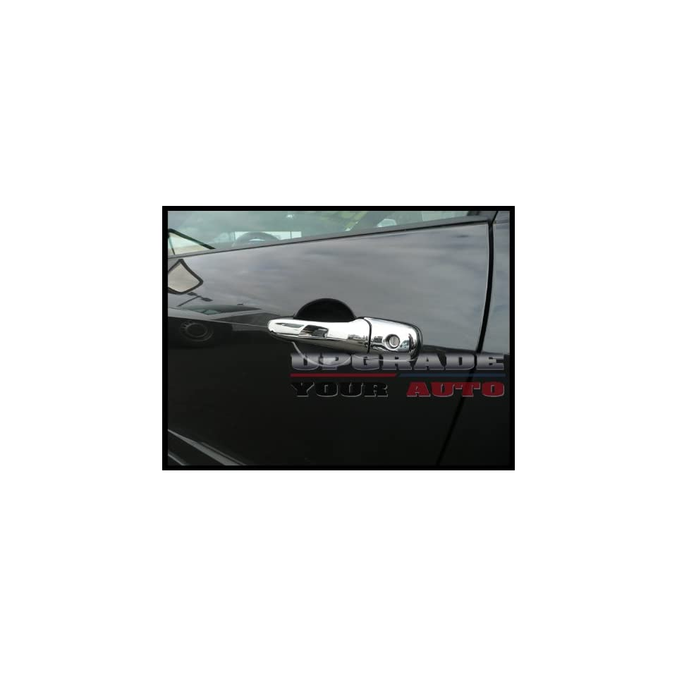 2005 2011 Ford Mustang Chrome Door Handle Covers