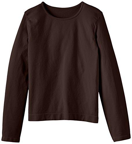 Luigi di Focenza - 1655, T-shirt per bambini e ragazzi, marrone (moorbraun 748), unica (5-10 anni)