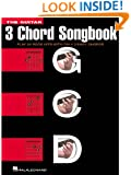 The Guitar 3 Chord Songbook: Melody/Lyrics/Chord Frames