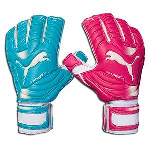 Buy Puma Evopower Grip 2 Rc Tricks Goalkeeper Gloves by PUMA