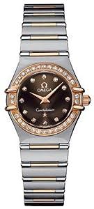 OMEGA CONSTELLATION MINI LADIES WATCH 1360.60.00 Wrist Watch (Wristwatch)