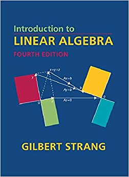 mit opencourseware linear algebra gilbert strang Gil strang his research focuses on mathematical analysis, linear algebra, and   his video lectures are on mit's opencourseware, and he is on the editorial.