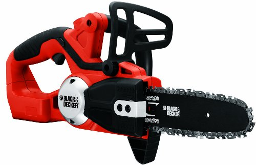 Cheap Black and Decker LCS120B 20-Volt Bare Max Lithium Ion Chain Saw, 8-Inch,Without Battery