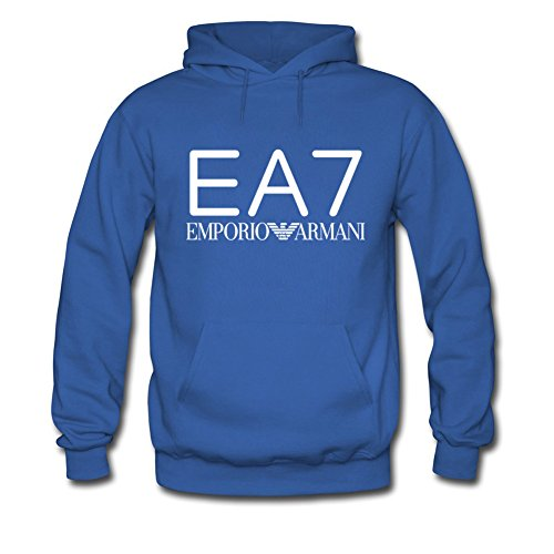 NEW Emporio Armani Ea7 For Mens Hoodies Sweatshirts Pullover Outlet