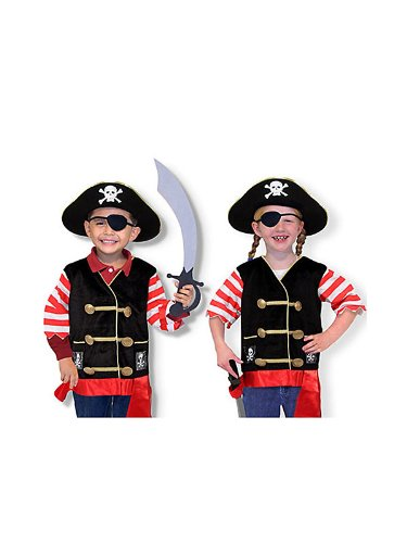 Melissa And Doug Costume front-525184