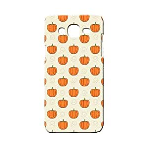 BLUEDIO Designer 3D Printed Back case cover for Samsung Galaxy ON7 - G4047