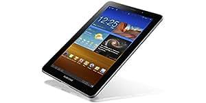 Samsung Galaxy Tab 7.7 WiFi+3G P6800 16GB Silver Unlocked GSM Tablet - International Version