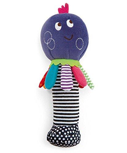 Mamas & Papas Squeaky Octopus Toy