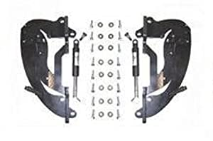 Pontiac Sunfire 1995-2005 lamborghini door conversion kit Direct bolt on lambo style vertical door kit