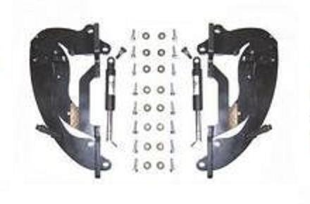 Mazda Rx8 2004-2008 Lamborghini Door Conversion Kit Direct Bolt On Lambo Style Vertical Door Kit