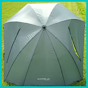 "Koala Products 45"" Flat Back Umbrella by KOALA PRODUCTS"