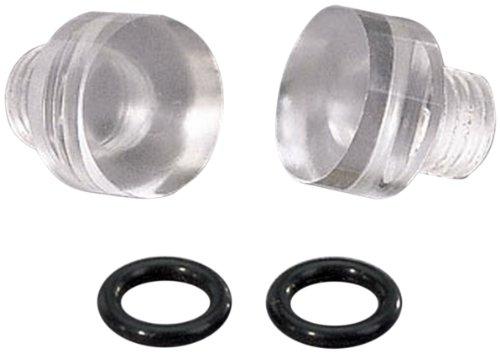 Moroso 65226 Clear-View Sight Plugs (Rv Drain Clear compare prices)