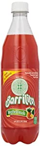 Barrilitos Tropical Punch, 24-Ounce PET Bottles (Pack of 12)