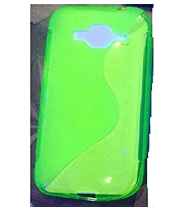 Lively Back Cover for Nokia 225 Green