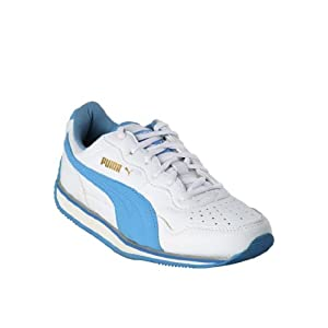 Commander Sports White Running Shoes