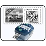 Pitney Bowes Small Office Series - Stamp Expressions Printer [FREE ROLL OF STAMPS]