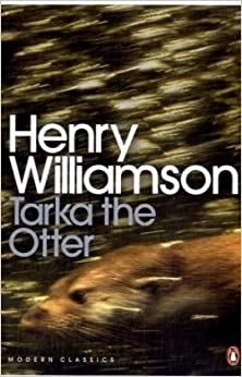 Tarka the otter audiobook
