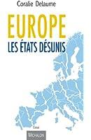 Europe les �tats d�sunis