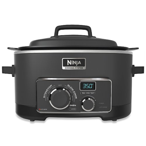 Professional Ninja® 3-in-1 Slow Cooker