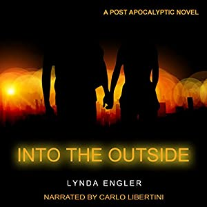 Into the Outside Audiobook