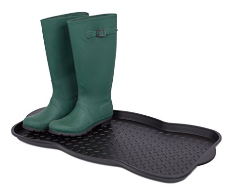 Boot & Shoe Tray (29.75 x 15 Round)