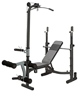 Marcy Mwb 765 Midsize Bench Adjustable Weight Benches Sports Outdoors