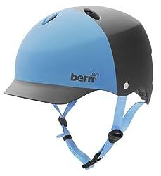 BERN Lenox Summer EPS Helmet from Bern