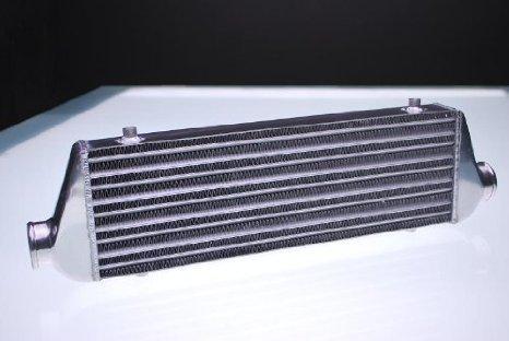 Rev9Power Front Mount Turbo / Supercharger Intercooler 28