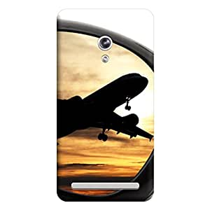 Ebby Premium Printed Mobile Back Case Cover With Full protection For Asus Zenfone 6 (Designer Case)