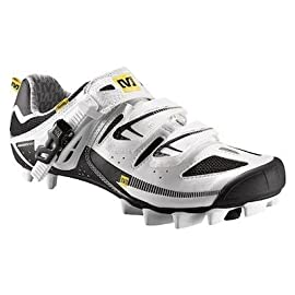 Mavic 2014 Women's Scorpio Mountain Bike Cycling Shoe