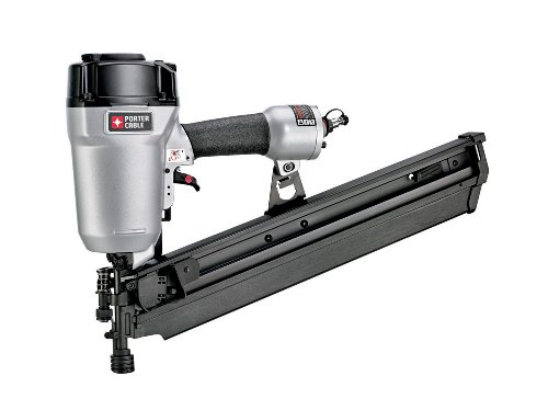 PORTER-CABLE FR350A Round Head 2-Inch to 3-1/2-Inch Framing Nailer image