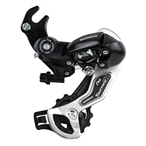 Shimano Tourney TX35 Rear Derailleur (6/7 Speed)