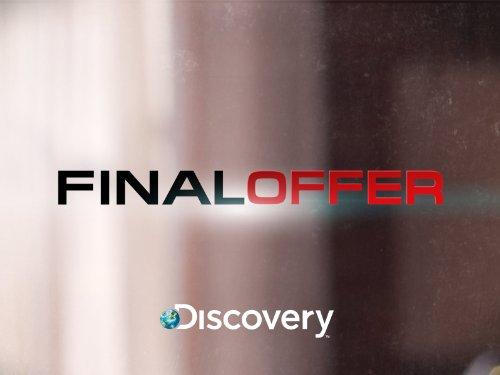 Final Offer Season 1