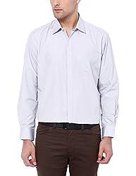 Deezeno Regular Fit Striped Shirt