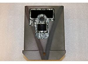 Security Box to fit Moultrie M990i Trail Camera -Camera not included