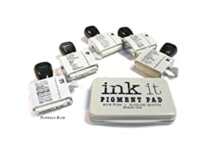 Ink It 2 Kit - Pack of 12