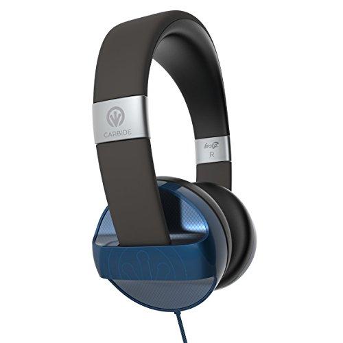 Zagg Ifrogz Carbide IFCARH On the Ear Headset