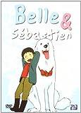 Belle et Sébastien - Partie 2 - Coffret 4 DVD - VF (dvd)
