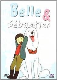 Belle Et Sebastien  Coffret Dvd Saison 2