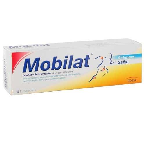 Mobilat Schmerz-Salbe, 150 g