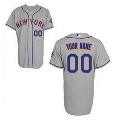 New York Mets Jerseys Home And Away