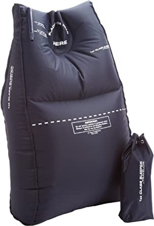 Travelon 1St Class Sleeper, Navy, One Size