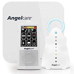 Angelcare Digital Movement and Sound Monitor