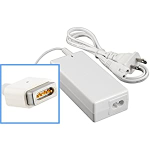 60W AC Power Adapter Charger for Apple Macbook and 13-Inch Macbook Pro MA538LL/A