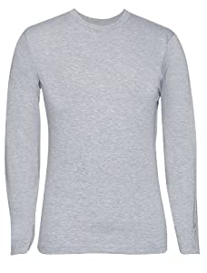 Terramar Mens Dri Release Long Sleeve Tee by Terramar