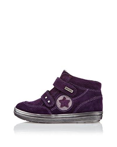 Richter Sneaker Alta Ilva_4442-421 [Violetto]